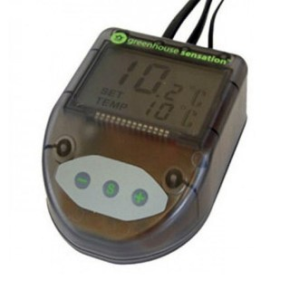 X-Stream Electronic Thermostat 500W