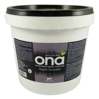 ONA Gel Apple Crumble 4lt Pail