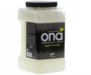 Ona Gel Apple Crumble 4lt