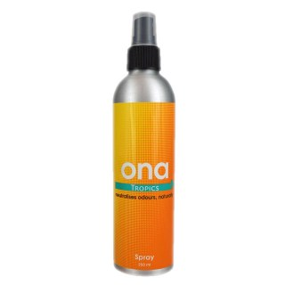 ONA Spray Tropics 250ml