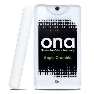 Ona Pocket Card Sprayer Apple Crumble