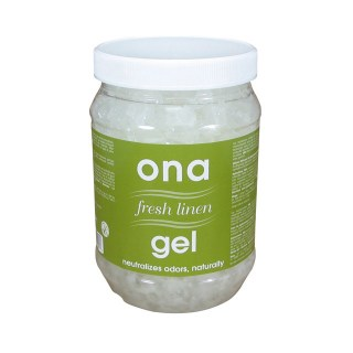 Ona Gel Fresh Linen 1lt