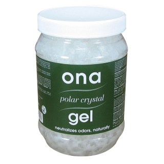 Ona Gel Polar Crystal 1lt