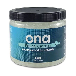 Ona Gel Polar Crystal 500ml