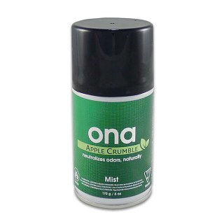 Ona Mist Apple Crumble 170gr