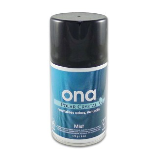 Ona Mist Spray Polar Crystal 170gr