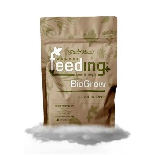 Powder Feeding Biogrow 500gr
