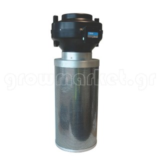 Phat Filter 250mm/1000mm 2500m3/h