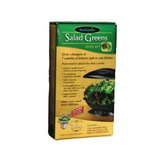 Salad Greens seed Kit for AeroGarden