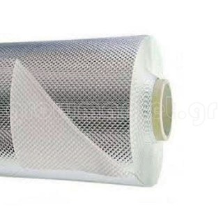 Silver Lightite Diamond Diffusion Foil