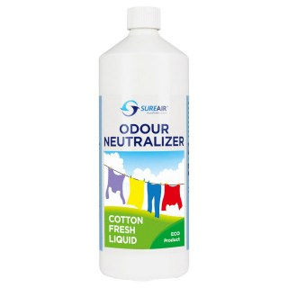 Sureair Cotton fresh liquid 1lt