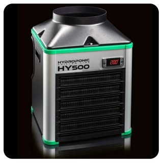 TK Hydroponic HY500 Chiller (Cooling and Heating)