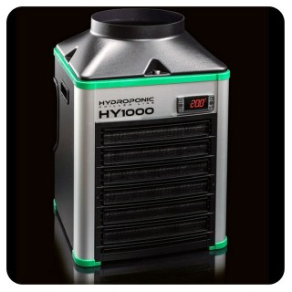 TK Hydroponic HY1000 Chiller (Cooling and Heating)