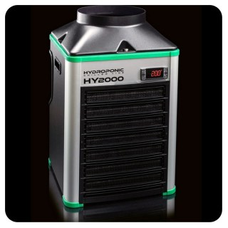 TK Hydroponic HY2000 Chiller (Cooling and Heating)