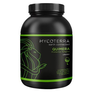 Quimera L Mycoterra 150ml