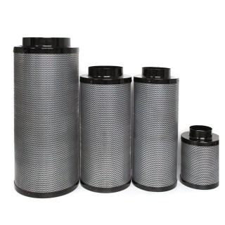 Falcon Carbon Filter 250mm/60cm/1420m3/h