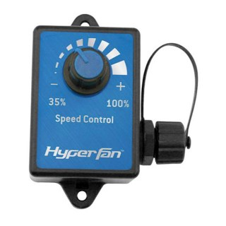 Hyper Fan Stealth 200mm