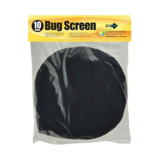 Black Ops Bug Screen w/ Active Carbon Insert 10