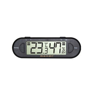 Digital Mondi Thermo-Hygrometer for Mini Greenhouse
