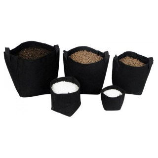 Tex Pot Black 15lt