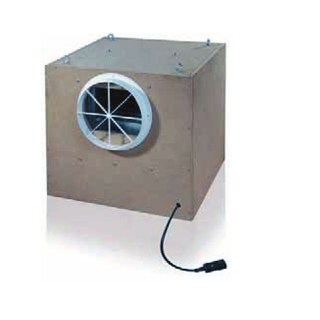 Vents KSDD Sound Proof Fan Box 4250m3