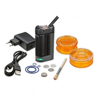 Crafty Vaporizer Complete Set