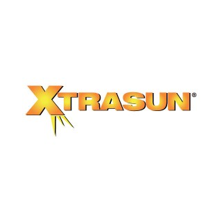 Xtrasun Stucco Reflector with E40