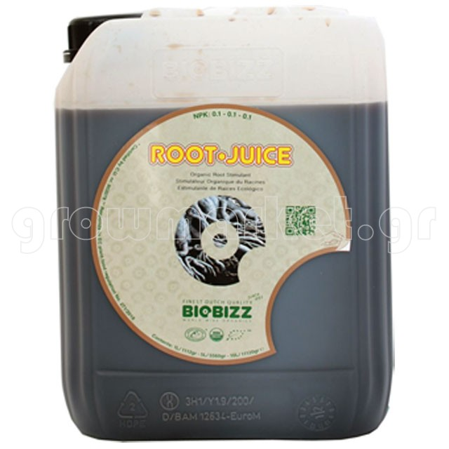 Biobizz Root Juice 10lt