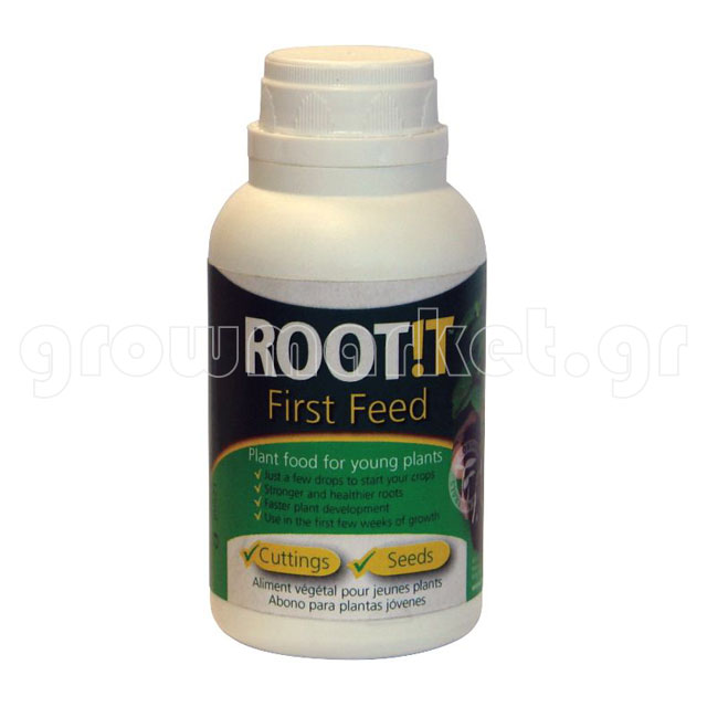 RootIt First Feed 125ml