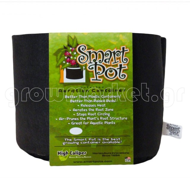 Smart pot 11lt No3