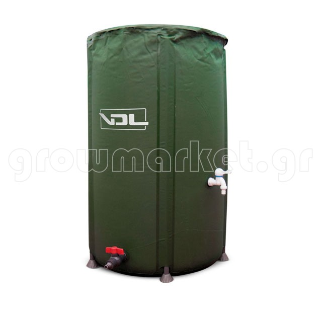 VDL Flexible Tank 225lt