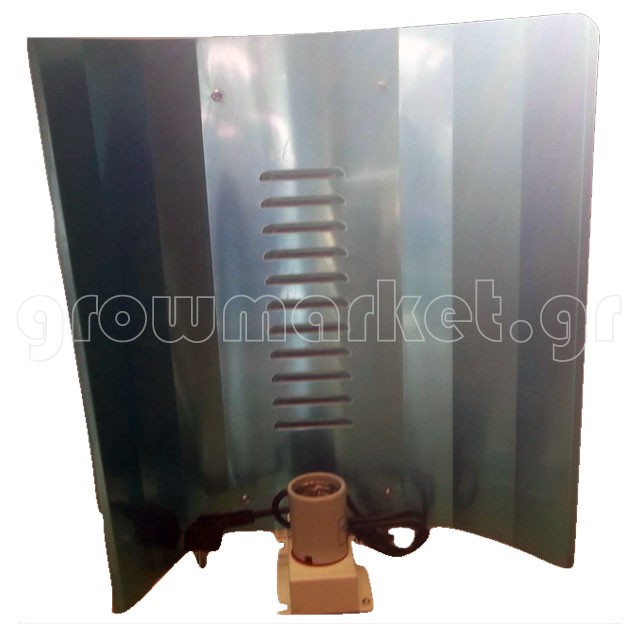 Reflector for CFL Lamps Solux 50x44cm