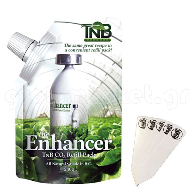The Enchancer CO2 TNB Naturals Refill
