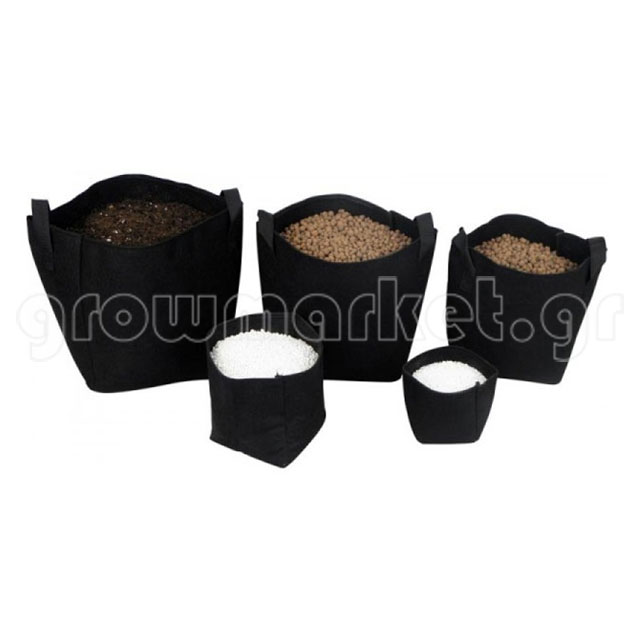 Tex Pot Black 1lt