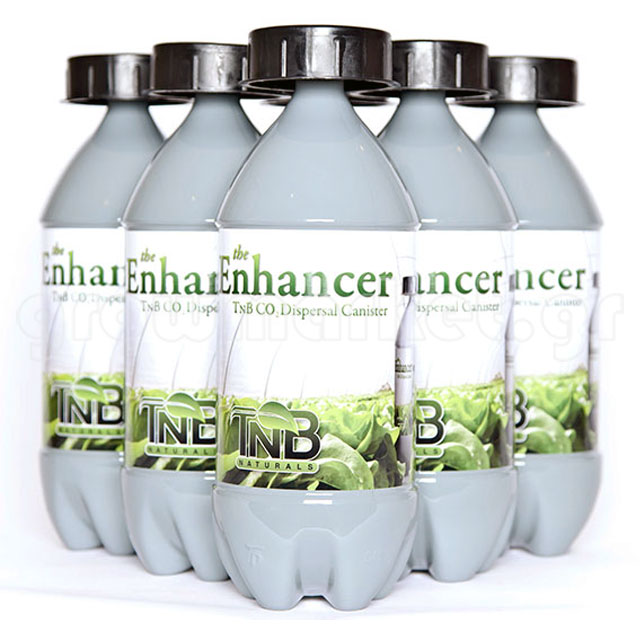 The Enchancer CO2 TNB Naturals
