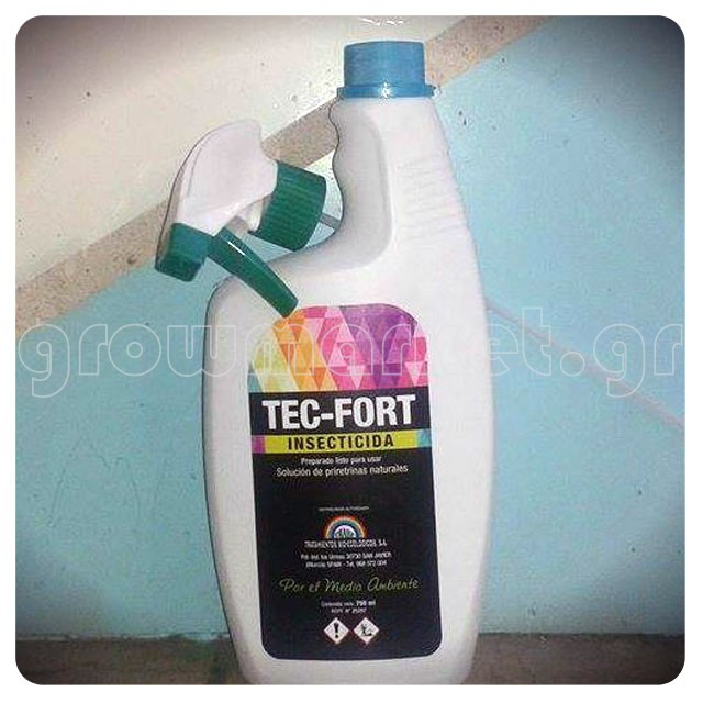 Tec-Fort Spray 750ml