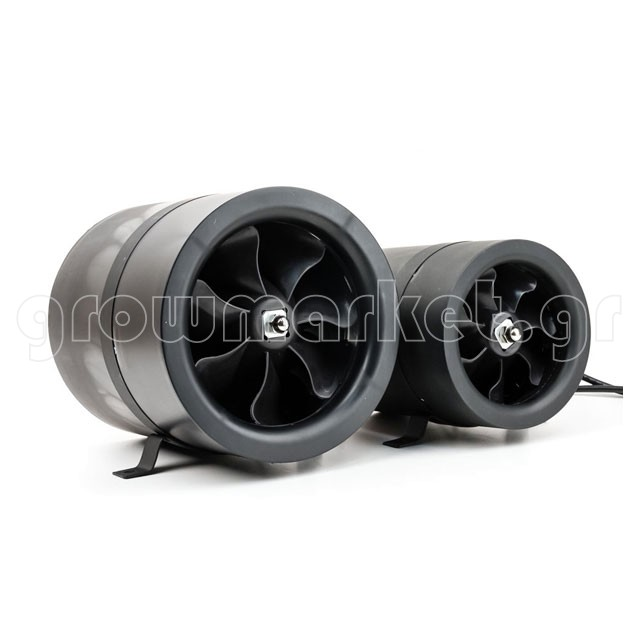 Ventilation Cyclone Vortex 250mm/1660m3/h