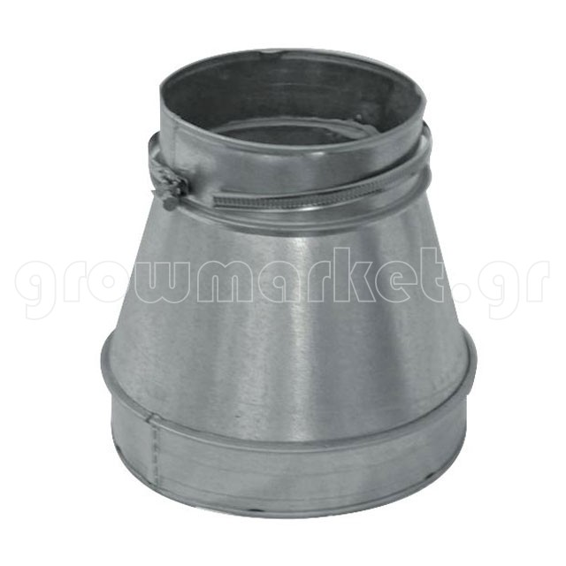 Ventilation Reducer 150mm-125mm