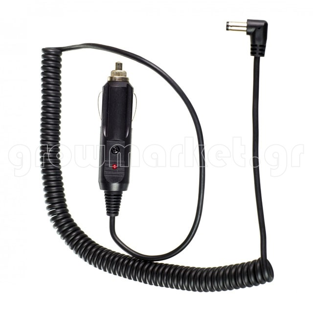 Mighty Car Adapter