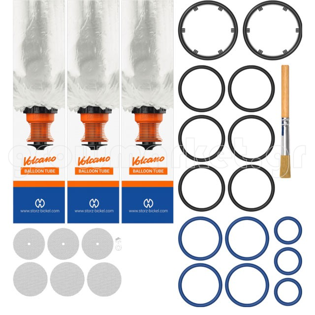 Solid Valve Wear & Sear Set