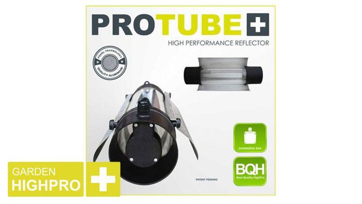 Protube Cooltube Reflector - το καλύτερο Cooltube στην αγορά