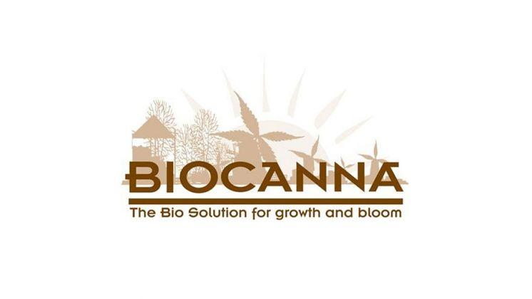 Πιστοποιημένα βιολογικά λιπάσματα BioCanna στο alegre growshop